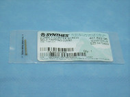 Synthes 401.822.96 2.0mm Titanium Cortex Screw, Self Tapping, 22mm