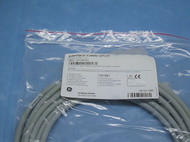 GE 2017098-003 Interface Cable ePort, Solar to PDM, 15 ft., New