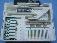 Depuy F3 Fragment Plating System, 2.5mm, Hand, Flex, High Strength Plates