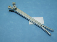 Synthes 388.96 Rod Bender, German Stainless