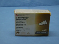 Ethicon Endo-Surgery HSA05 UltraCision 5mm Adaptor, 2 units