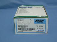Teleflex Weck 002200 Horizon Ligating Clips, Medium, Titanium, Box