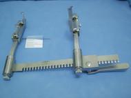 Pilling 341150 Chaux Multipurpose Sternal IMA Retractor