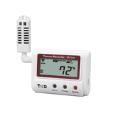 TR-72wf Wi-Fi Temp & Humidity Logger