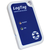 LogTag SRIC-4 Single Use Temperature Recorder