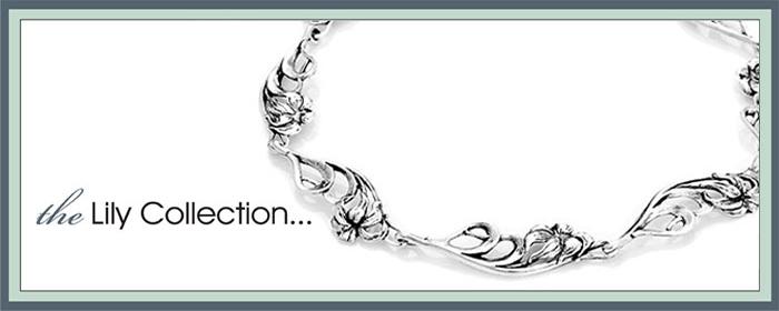 lily jewelry