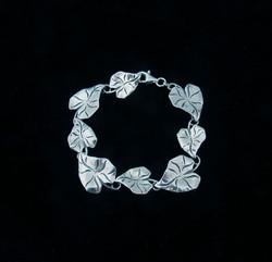 Hawaiian Taro Bracelet
