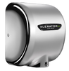 XLERATOReco - (NO HEAT) Chrome Plated (XL-C-ECO)