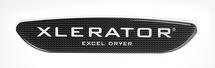 Nameplate - XLERATOR (60)