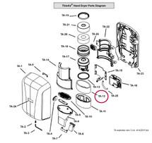 Motor Gasket Ring