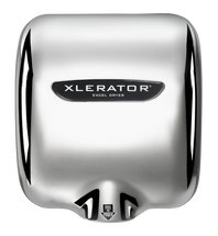 XLERATOR - Chrome Hand Dryer (Model XL-C)