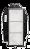 Certified XLERATOR HEPA Filter Retro Fit Kit (40525)