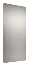 Anti-Microbial - Stainless Wall Guards (89S)