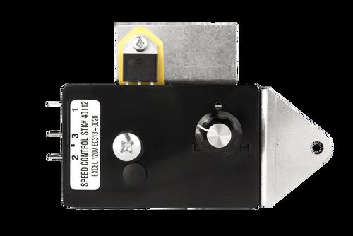 Motor Speed Controller 110-120V (40112)