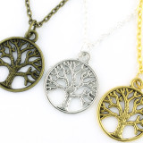 Funky Family Tree Necklace's