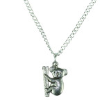 KOALA BEAR Pendant Necklace