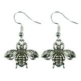 HUMBLE BEE Dangle Earrings