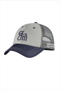 Marathon Mesh Back Cap