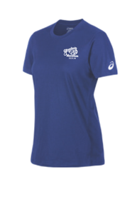 ASICS Women's Circuit 2 Short Sleeve T