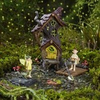 Fairy Themes | Unique Fairy Garden Themed Collections