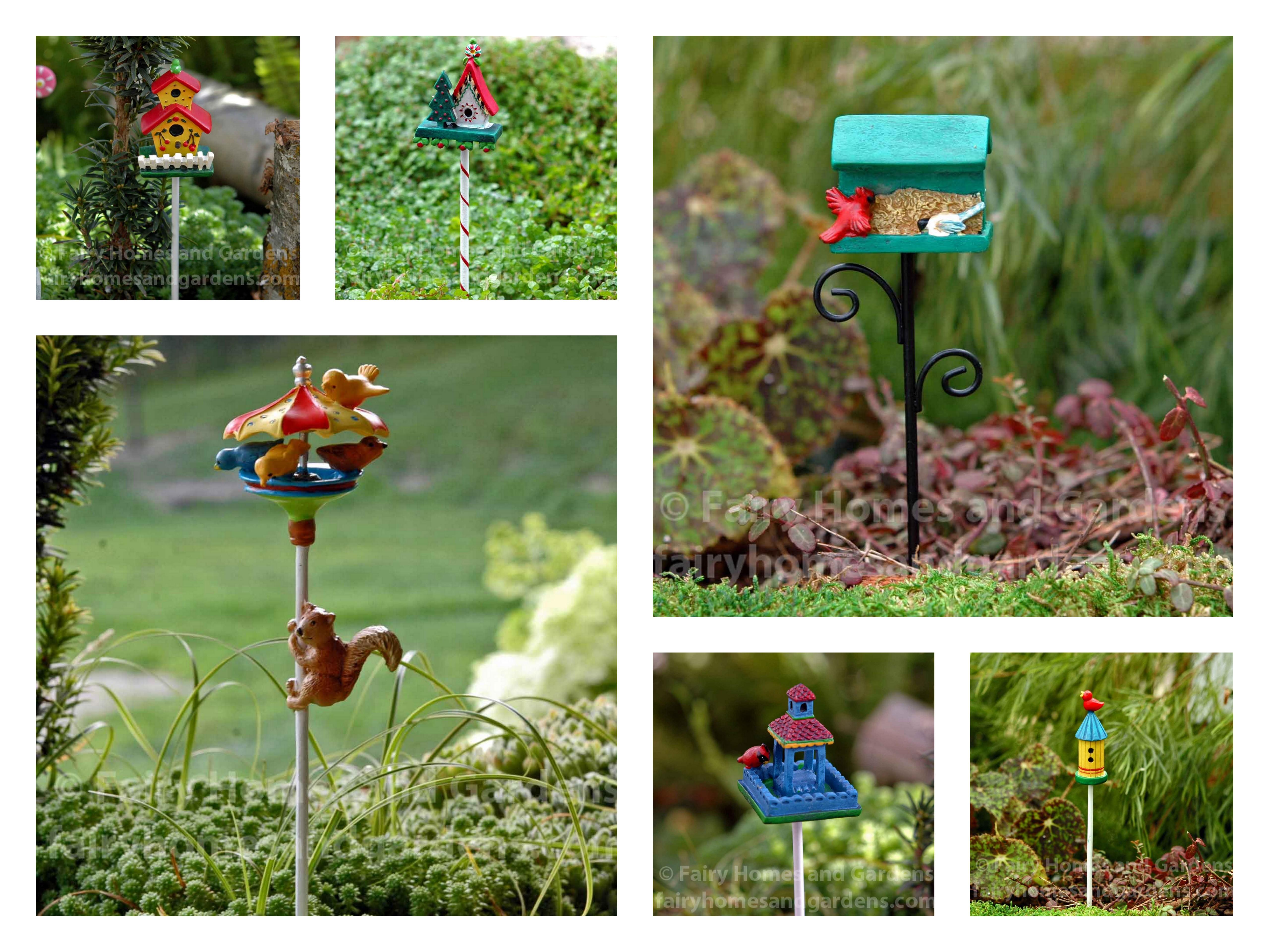 Stocking Stuffers For Fairy Gardeners