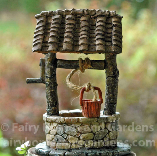 Fairy Water Well
