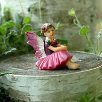 Tiny Fairy Rosie