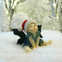 Christmas Fairy Baby