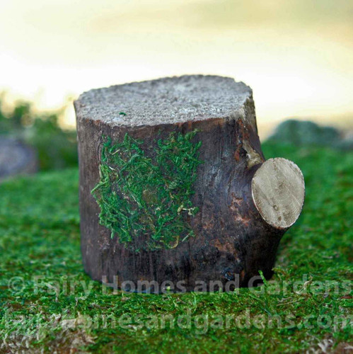 Tree Stump Displayer
