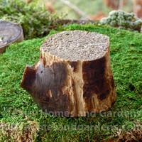 Tree Stump Riser
