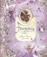 Fairyopolis A Flower Fairies Journal Book