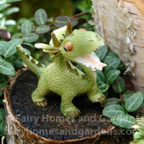 Miniature Baby Dragon