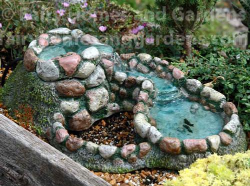 Fairy Waterfall Fountain