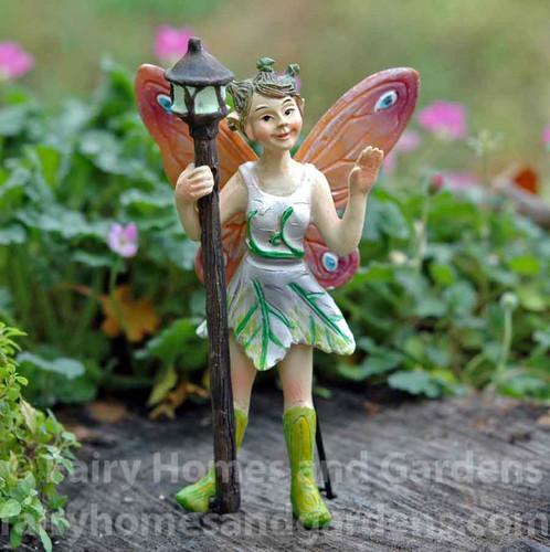 Night Fairy Braith