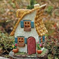 Merrifield Fairy House