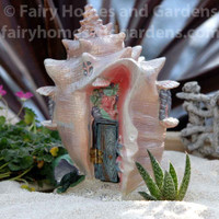 Conch Condo Mermaid House