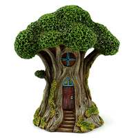 Fairy Tale LED Treehouse