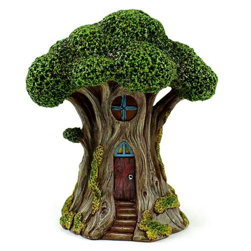 Fairy Tale LED Treehouse