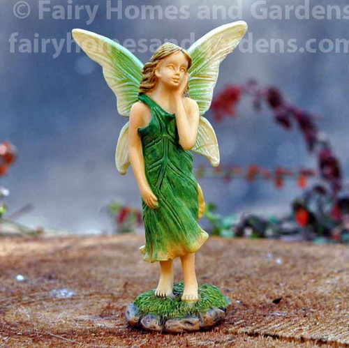 Miniature Nature's Fairy