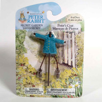 Peter Rabbit's Coat in Packaging
