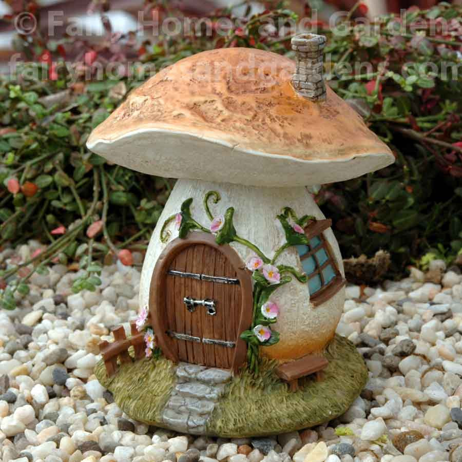 Gnome Garden: Top Collection Fairy Miniatures