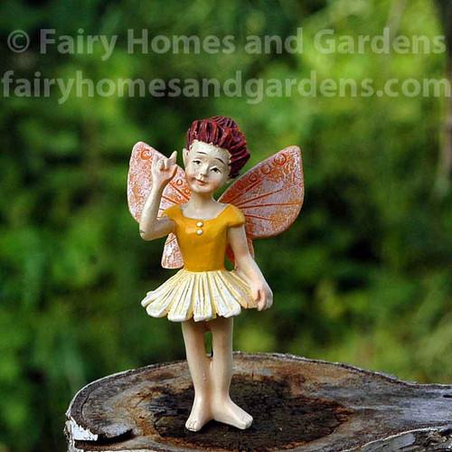 American Sign Language Fairy - Avalee