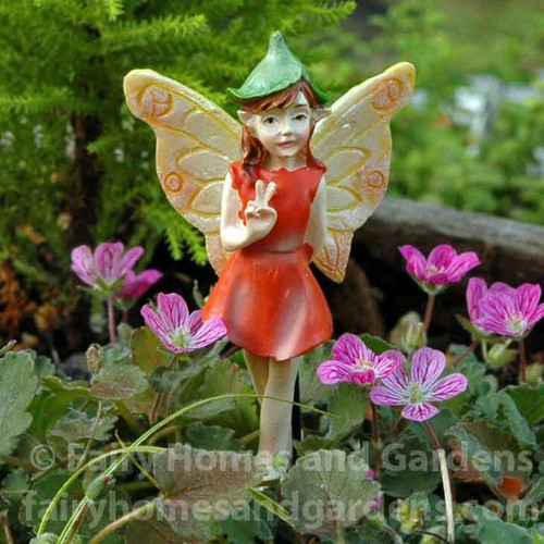 Sign Language Fairy