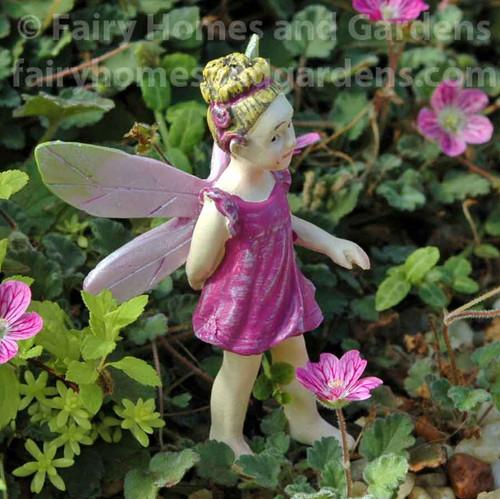 Cochlear Implant Fairy - Simone