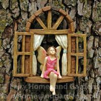 Fairy Window Seat