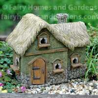 Woodland Knoll Country Fairy Cottage