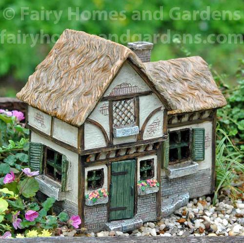 Woodland Knoll Bristol Fairy House