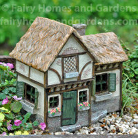 Woodland Knoll Bristol Fairy House