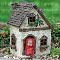Woodland Knoll Fairy Villa