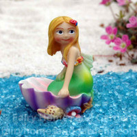 Miniature Mermaid Annie
